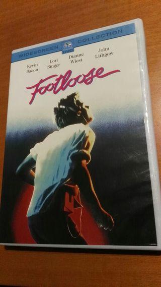 Footloose-Dvd