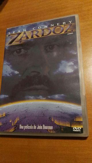 Zardoz-Dvd