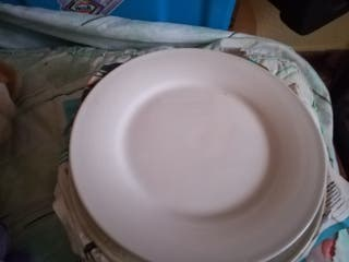 16 platos hondos para segundo