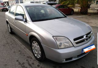 OPEL VECTRA 2002 IMPECABLE 208.000KM