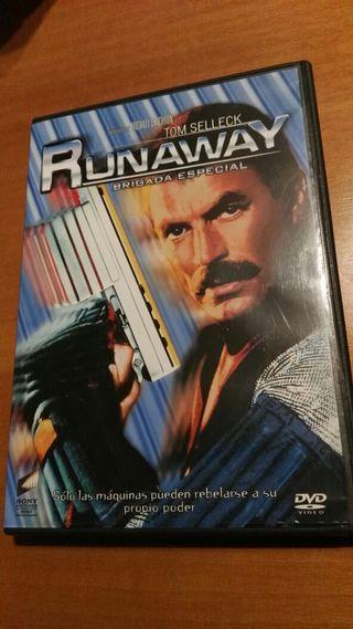 Runaway-Dvd