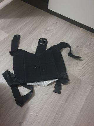 cinturón embarazo