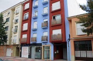 Piso en venta en Alhama de Murcia en Alhama de Murcia