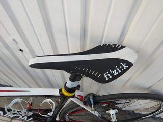 Bicicleta carretera carbono talla 52