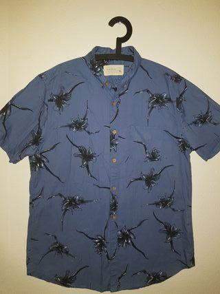 camisa chico XL
