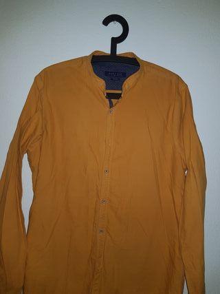 camisa Zara chico