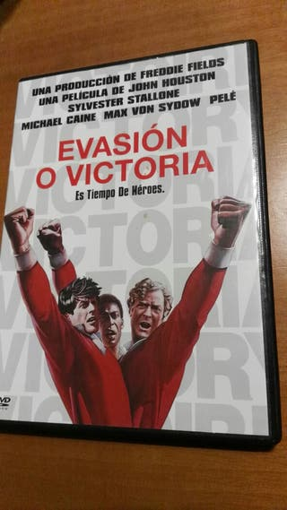 Evasion o victoria-Dvd
