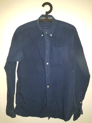 camisa chico springfield