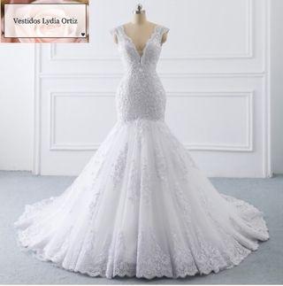 Segunda Vestido De Mano Novia Valencia Wallapop En Cortos 7yfYvgb6