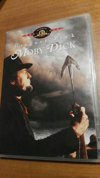 Moby dick-Dvd