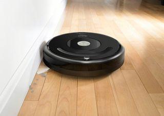Aspirador Robot Roomba