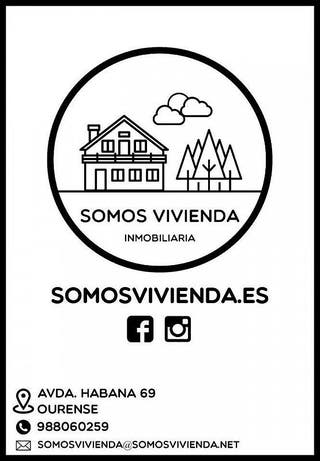 Local comercial en alquiler en Posío en Ourense