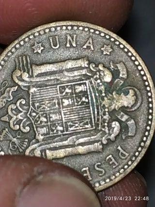 Franco 1947-56 error