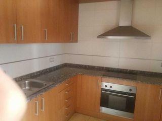 Apartamento en alquiler en Alcarràs