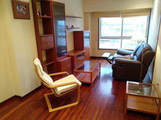 Apartamento en alquiler en Centro en Ourense