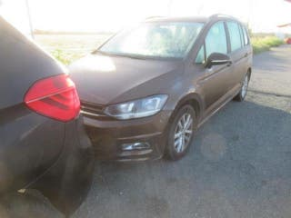 VOLKSWAGEN Touran 1.6 TDI DSG Business BMT