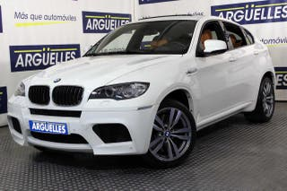 BMW X6 555cv Nacional FULL EQUIPE