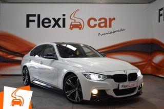 BMW Serie 3 330d Sport