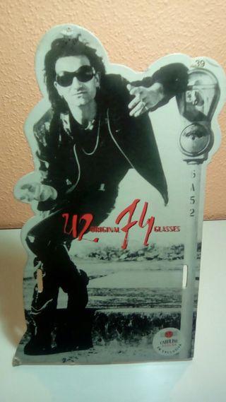 Gafas Bono U2 originales