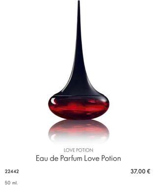 Eau de Parfum Love Potion ORIFLAME