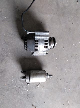 Recambio Suzuki Gsxf 600-750