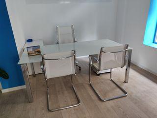 Mesa de oficina diseño