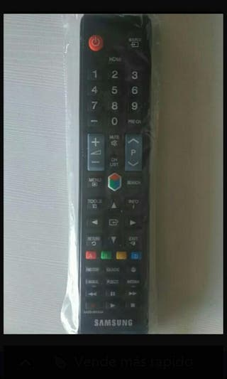 mando para tv dd Samsung