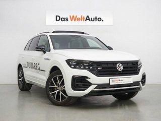 Volkswagen Touareg 3.0 TDI R-Line Tiptronic 4Motion 210 kW (286 CV)