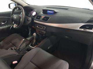 RENAULT Mégane Sport Tourer Diesel Mégane S.T. 1.5dCi Dynamique 105