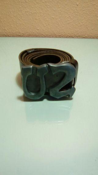 Cinturón U2