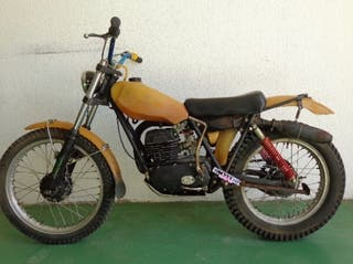 OSSA TRIAL 250