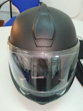 casco modular system 6 evo