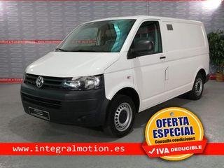 Volkswagen Transporter L1 H1
