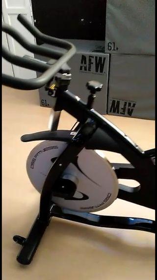 Bici profesional de spining