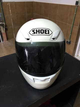 Casco (marca SHOEI )