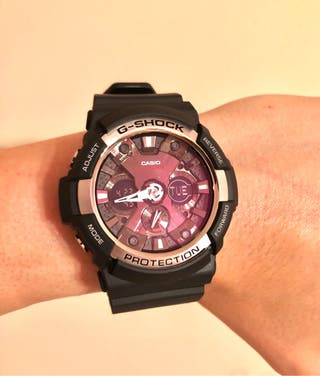 Casio Gshock Limited Edition