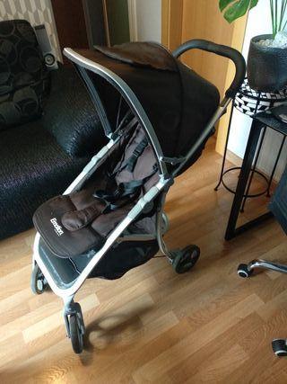 silla paseo emoticono by babyhome