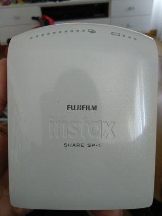 Fujifilm Share sp 1