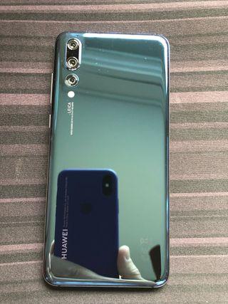 Húmero P20 Pro azul 128Gb