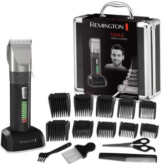 Cortapelos Remington Pro Advanced Ceramic NUEVA