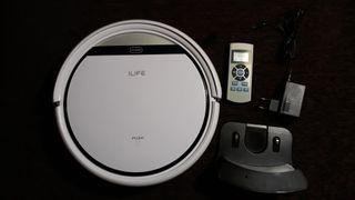 ROBOT ASPIRADOR ILIFE V3s Pro
