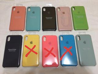 Funda Iphone XS MAX Original