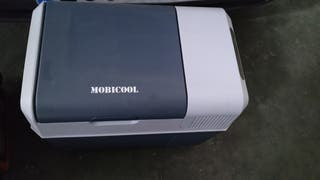 nevera mobicool fr40