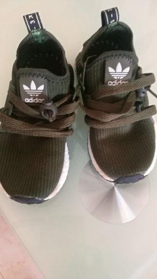 Adidas número 27
