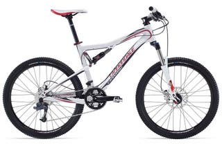 Bici MTB: Cannondale Rz One Twenty