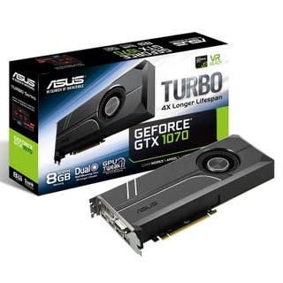 Asus GeForce GTX 1070 Turbo 8GB GDDR5