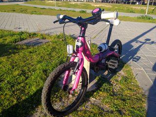 Bicicleta Infantil Orbea GROW 1