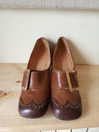 38fe4bd4 Zapatos de marca de segunda mano en Reco de Salou en WALLAPOP