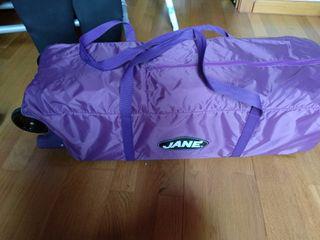 cuna de viaje Jane