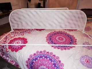 barreras cama